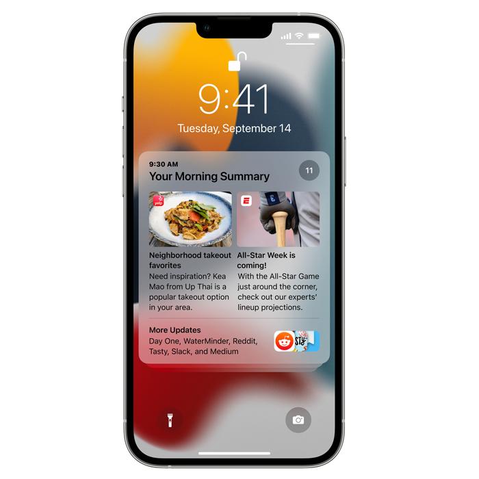 Apple iPhone 13 Pro Max mit Vertrag Bild 2