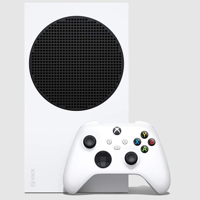 Microsoft Xbox Series S mit Vertrag Bild 1