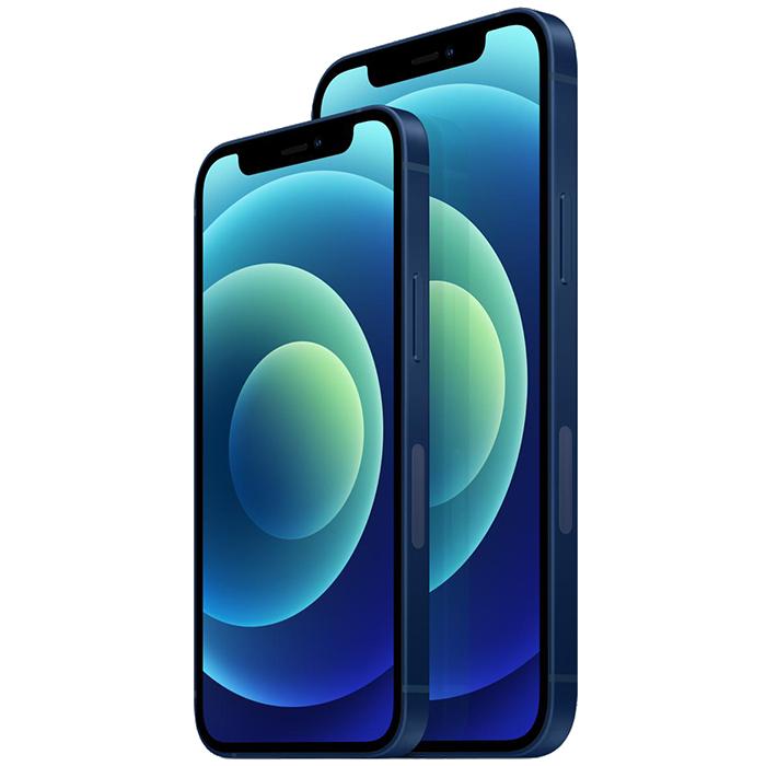 Apple iPhone 12 mini mit Vertrag Bild 2