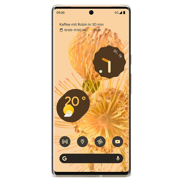 Google Pixel 6 Pro mit Vertrag Bild 1
