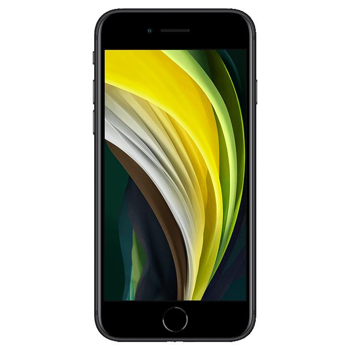 Apple iPhone SE (2020) mit Vertrag Bild 2