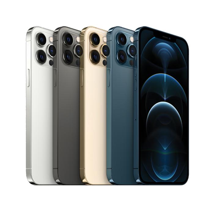 Apple iPhone 12 Pro mit Vertrag Bild 1