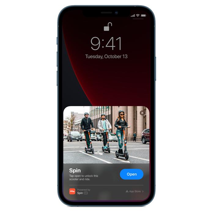 Apple iPhone 12 Pro mit Vertrag Bild 2