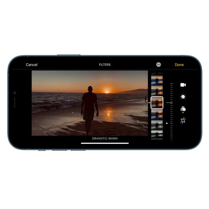Apple iPhone 12 Pro mit Vertrag Bild 3