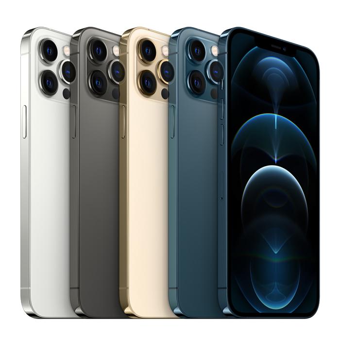 Apple iPhone 12 Pro Max mit Vertrag Bild 1