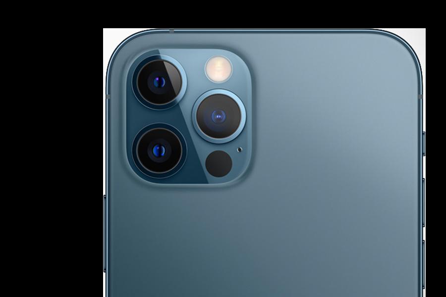 Apple iPhone 12 Pro (Kamera)