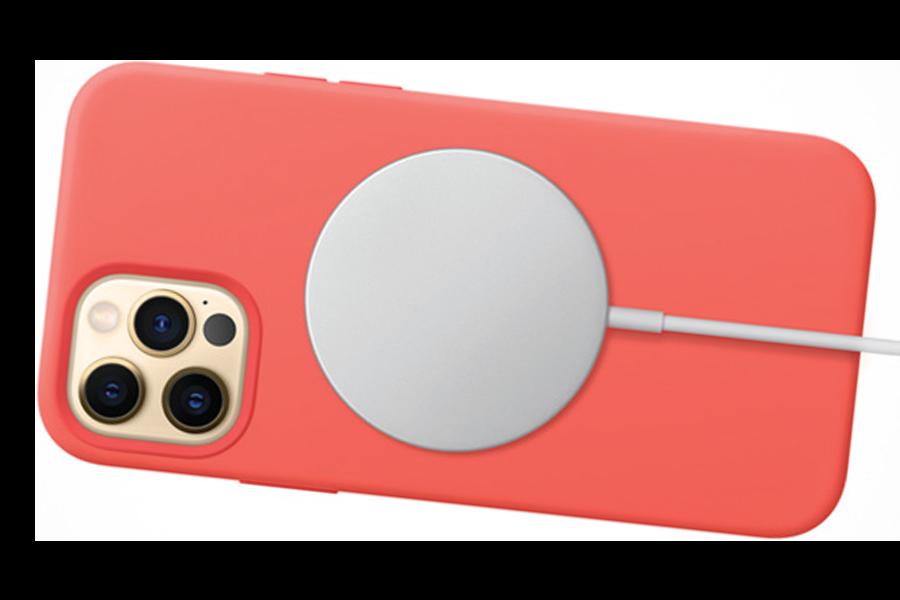 Apple iPhone 12 Pro (MagSafe)