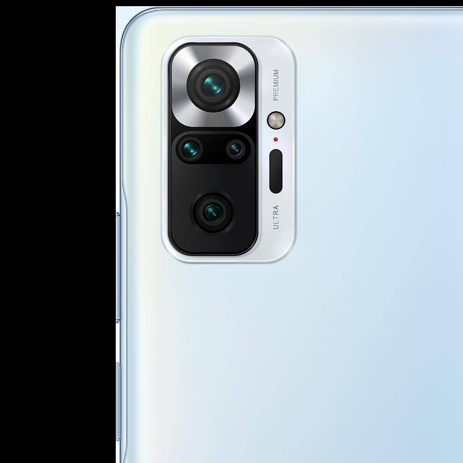 Xiaomi Redmi Note 10 Pro (Kamera)