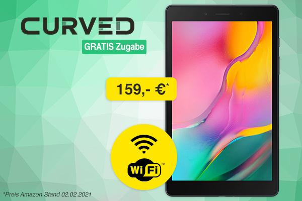 Samsung Galaxy Tab A8.0 (WIFI)
